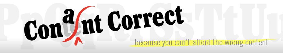 Conant Correct