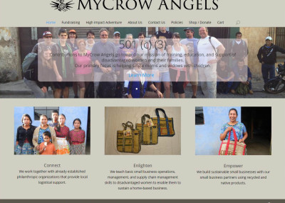 MyCrow Angels