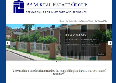 PAM Real Estate Group